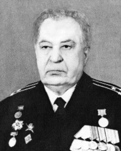 Кульмач Павло  Петрович