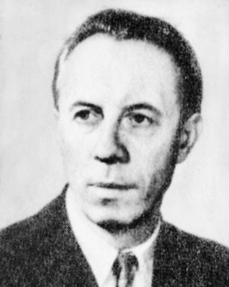 Кульчицький Микола Леонідович