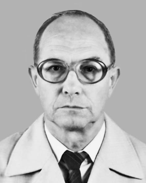 Кулябко Володимир Васильович