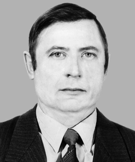 Кургак Володимир Григорович