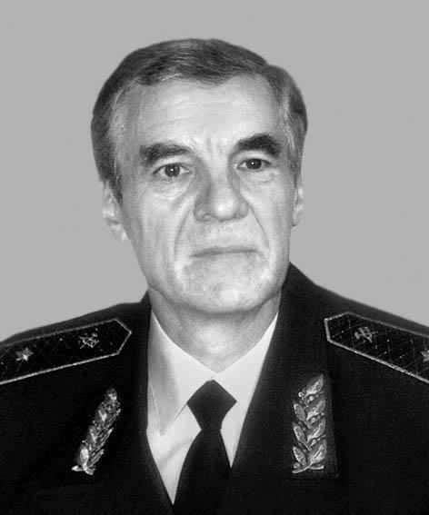 Курган Микола Борисович