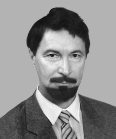 Курганський Валерій Микитович