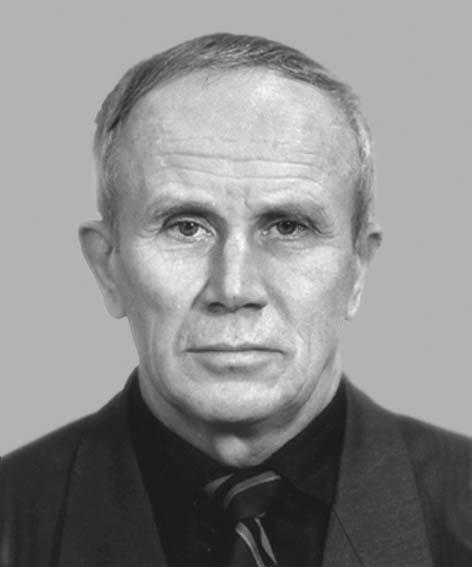 Курейчик Володимир Григорович