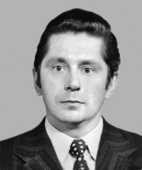 Курило Іван  Васильович