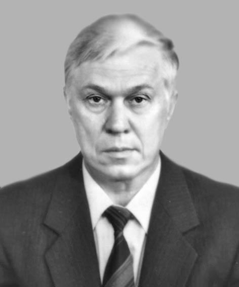 Курочкін Геннадій Федорович