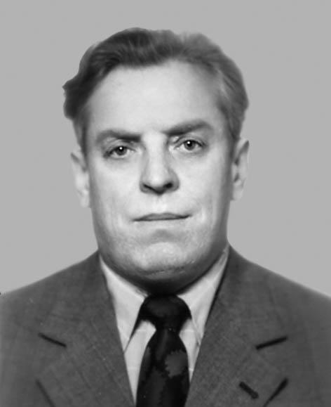 Кусень Степан Йосипович