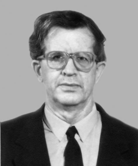 Куссуль Ернст Михайлович
