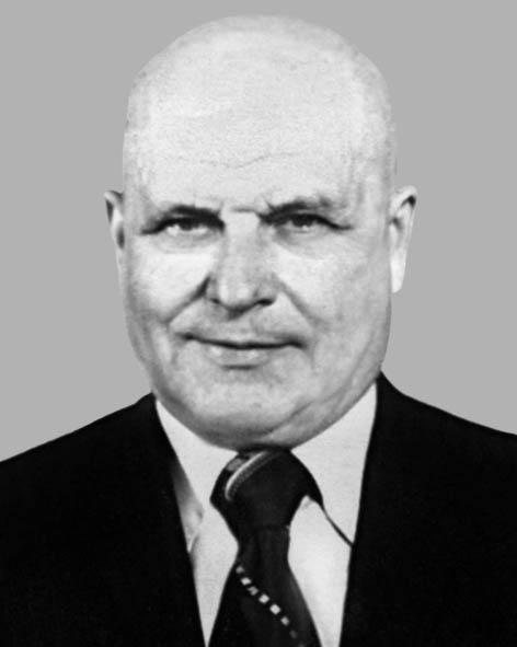 Кустенко Олексій Михайлович