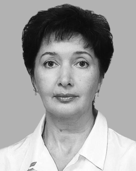 Кутняхова-Семенюк Тетяна Олександрівна