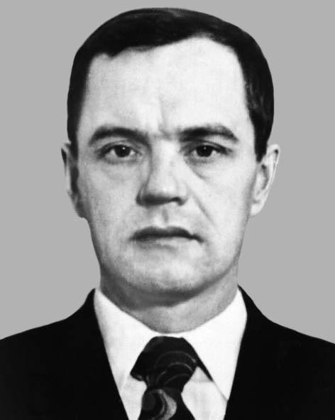 Кутовий В'ячеслав Васильович
