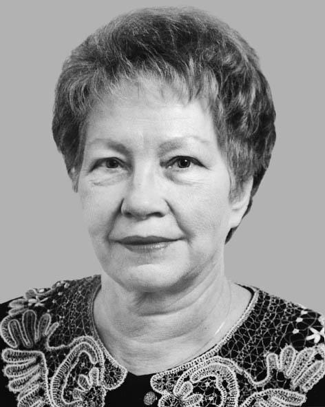 Кутуля Лідія  Антонівна