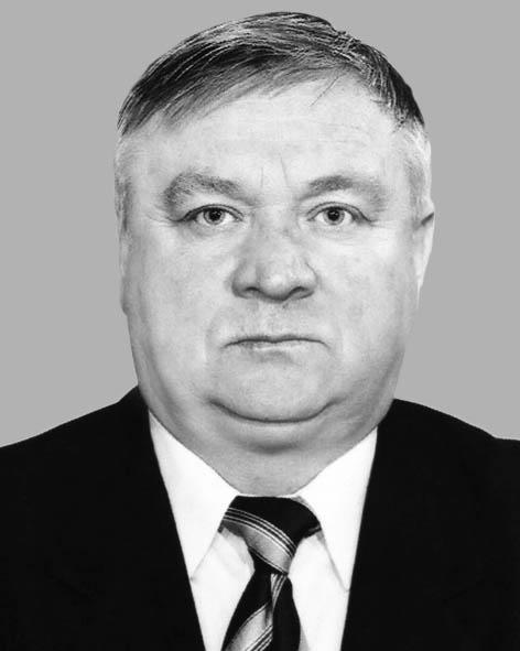 Кухтов Валерій Георгійович