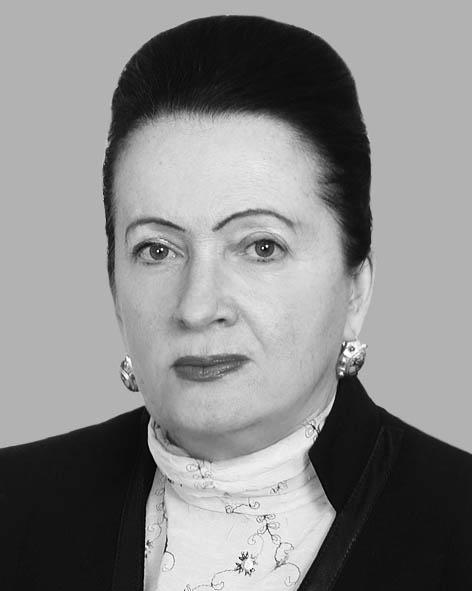 Куцевляк Валентина Федорівна