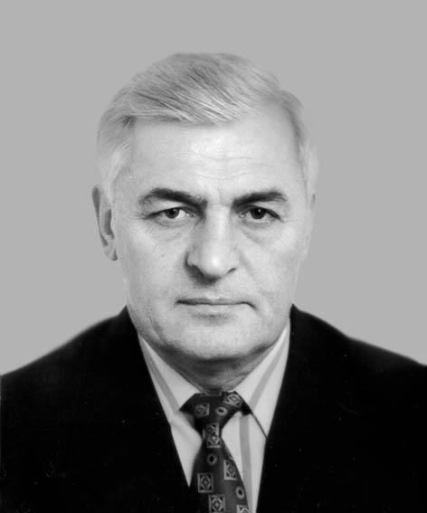 Куцевляк Валерій Ісайович
