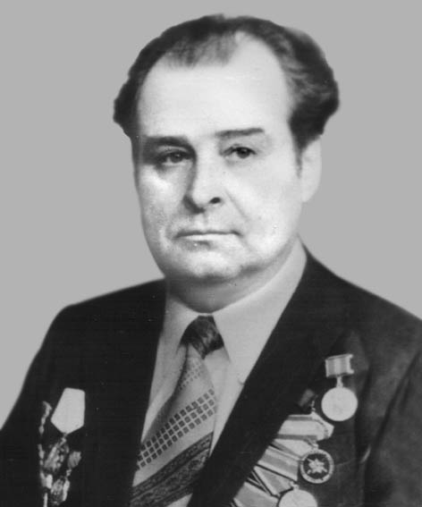 Куценко Степан  Петрович