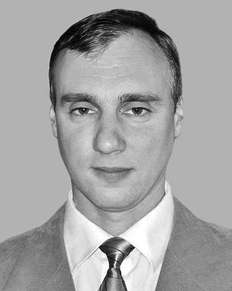 Куцик Андрій Степанович