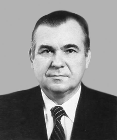 Кучер Анатолій Гурійович