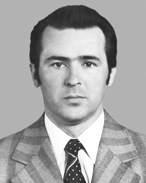Кучеренко Євген Семенович