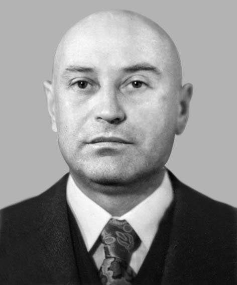 Кучерявенко Петро Харитонович