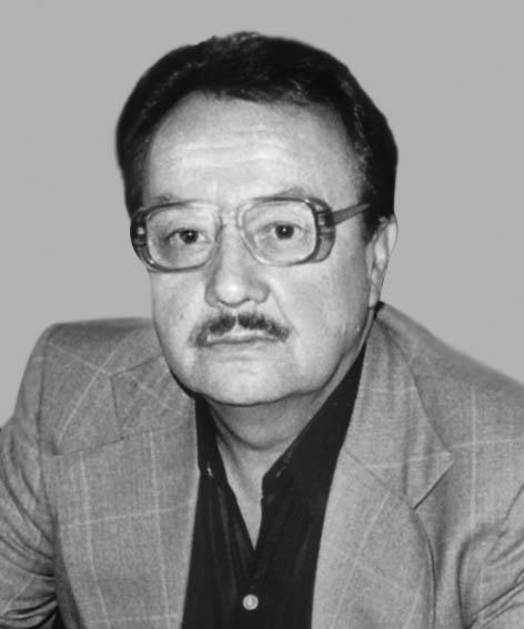 Кучинко Михайло Михайлович