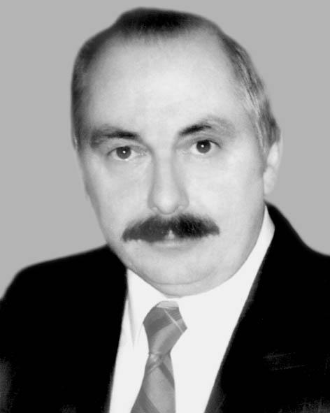 Кучко Анатолій  Андрійович