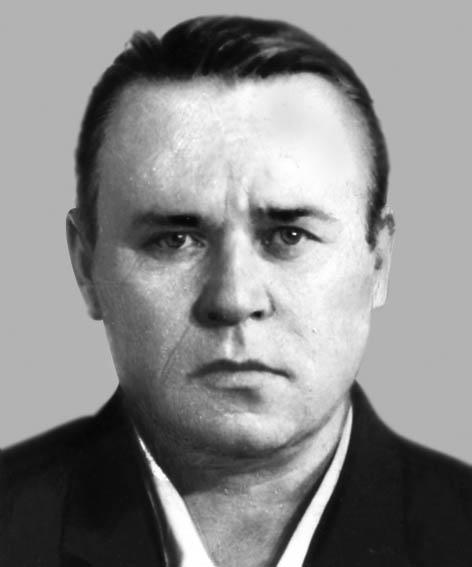 Кушко Іван Михайлович