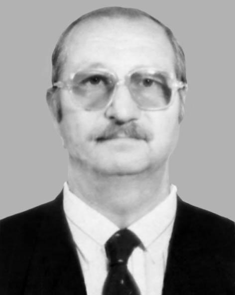Кушнаренко Валентин Михайлович