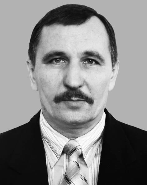 Кушнір Олег  Степанович