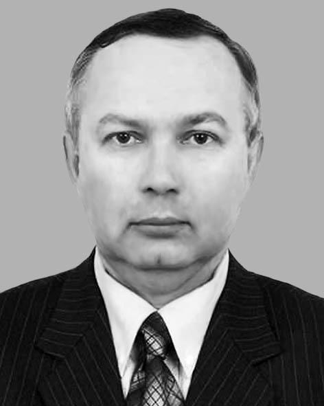 Кушнір Роман Михайлович