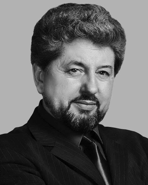 Кушплер Ігор Федорович