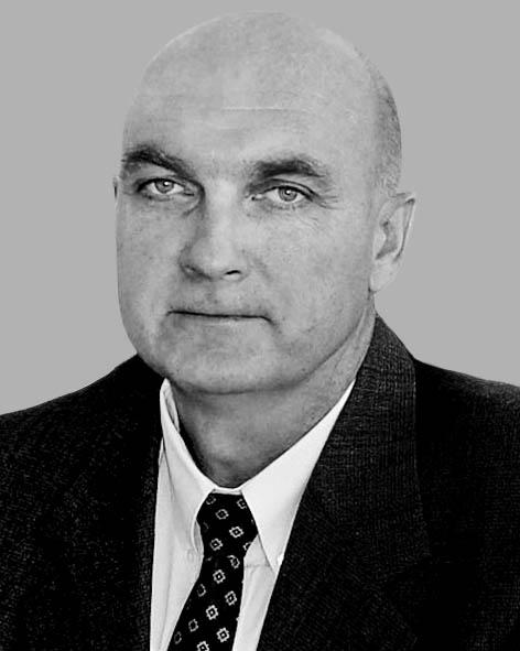Кущенко Володимир Миколайович