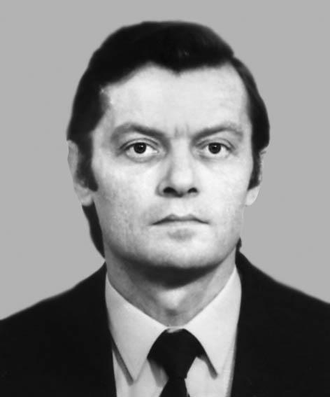 Кшевецький Станіслав  Антонович