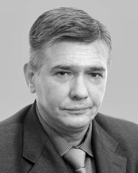 Кузьмінський Роман Данилович