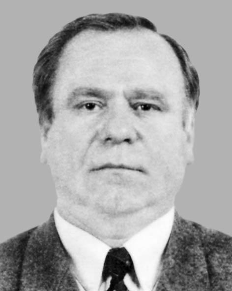Кулак Василь Григорович