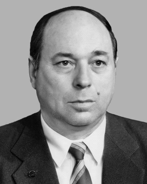 Кушнаренко Сергій  Григорович