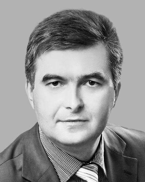 Кузьмінець Микола Петрович