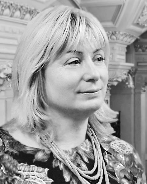 Кучеря Наталія Олександрівна