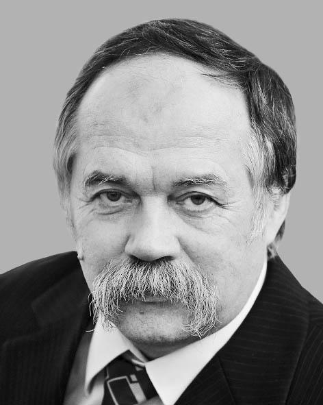Кушнір В'ячеслав Григорович