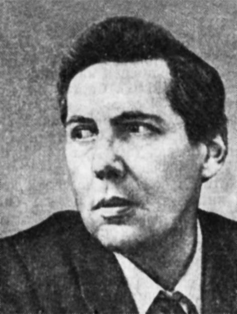 Кузьмін Геннадій  Павлович