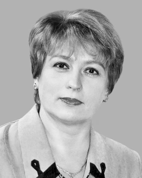 Кузьміна Марина  Петрівна