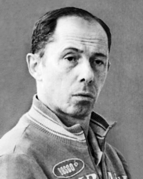 Куксенков Юлій Михайлович