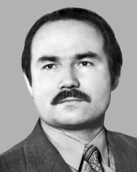 Куликовець Зиновій Григорович
