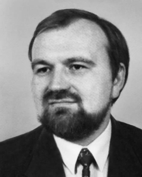 Кулик Микола Васильович