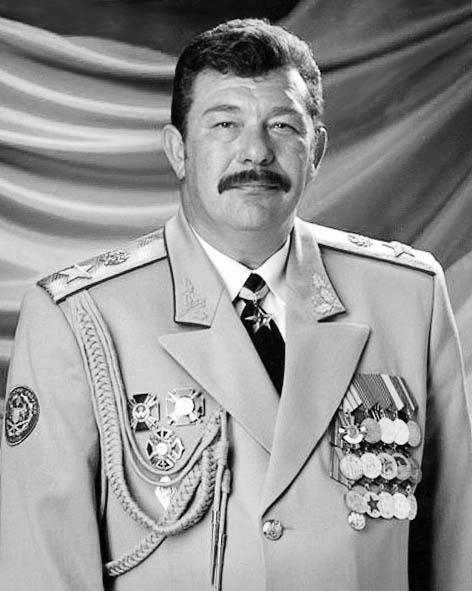 Кузьмук Олександр Іванович