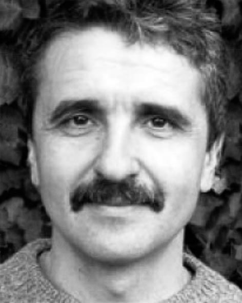 Кулик Володимир Михайлович