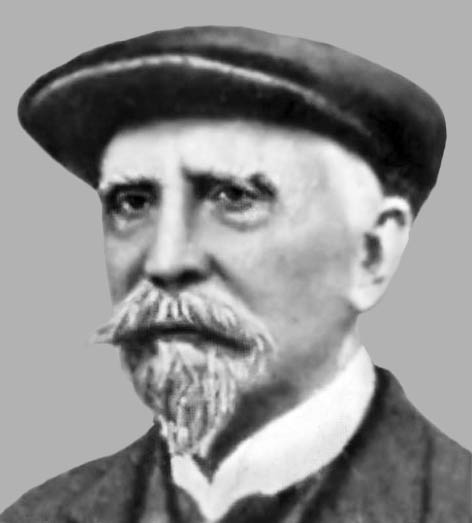 Кулешов Павло Миколайович