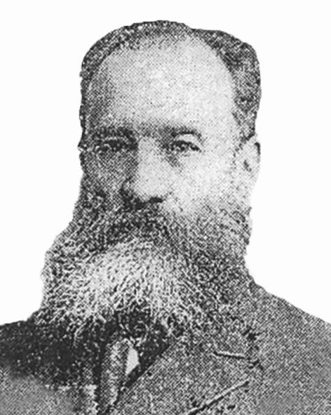 Куликовський Валер'ян Іванович