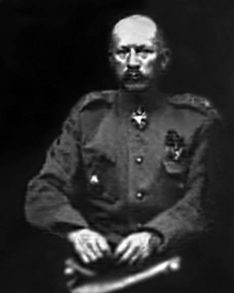 Кульжинський Сергій Миколайович