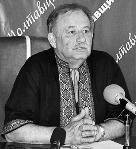 Кульчинський Микола Георгійович