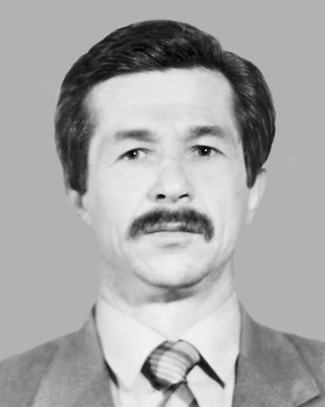 Кунах Віктор Анатолійович